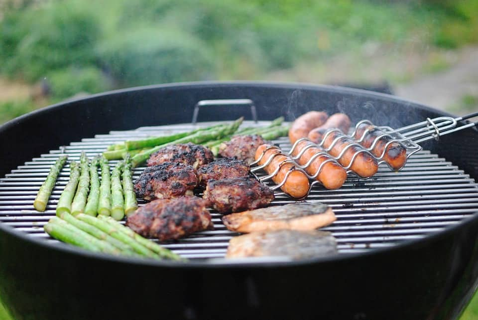 The Best BBQ'ing Tips: And Selecting The Best BBQ Grills