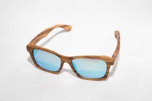 Bourbon Barrel Polarized Sunglasses