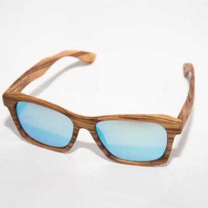 Bourbon Barrel Polarized Sunglasses