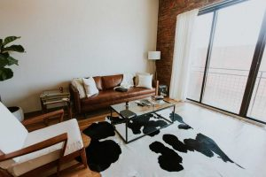 Brazilian Cowhide Rugs Pillows