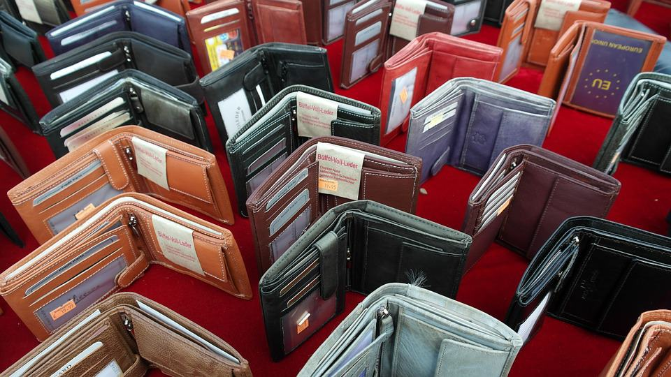 Best Handcrafted Hand Sewn Leather Wallets