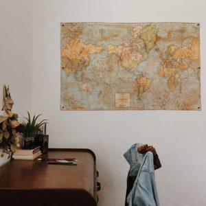 Maps Prints