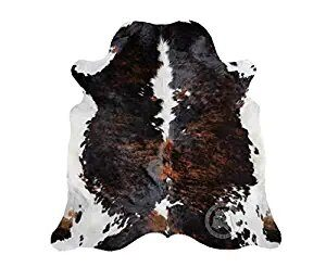 Authentic Oversized Cowhide Rugs