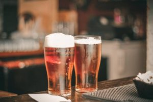 The Quest For Sunday Beer Liquor Laws In The Bible Belt