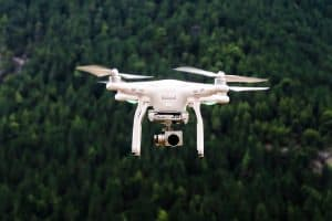 Why is Outdoor Adventure More Interesting with Drones?