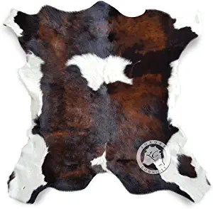 Authentic Cowhide Leather