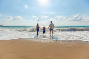 How to Fund the Perfect Family Vacation