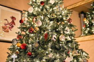 Authentic Shotgun Shell Christmas Lights