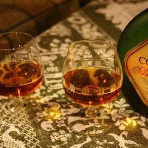 History Of The Old Fashioned Cognac Vs Bourbon