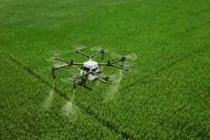 Drone Systems in Precision Agriculture