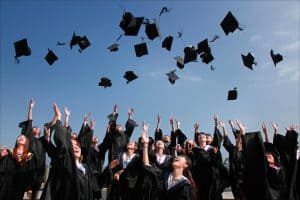 The Origins Of 7 Graduation Ceremony Traditions