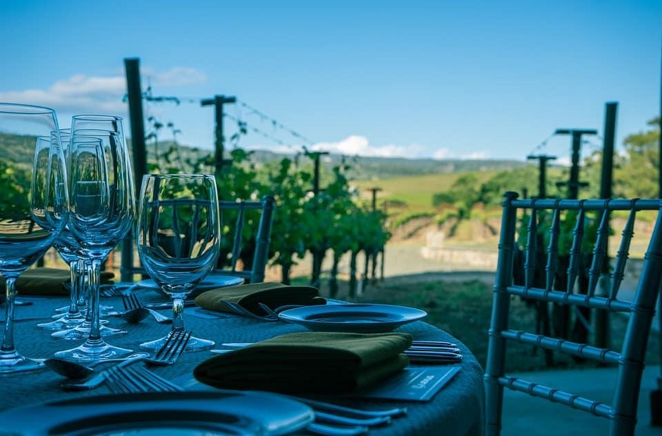 Coonawarra: wine regions in australia