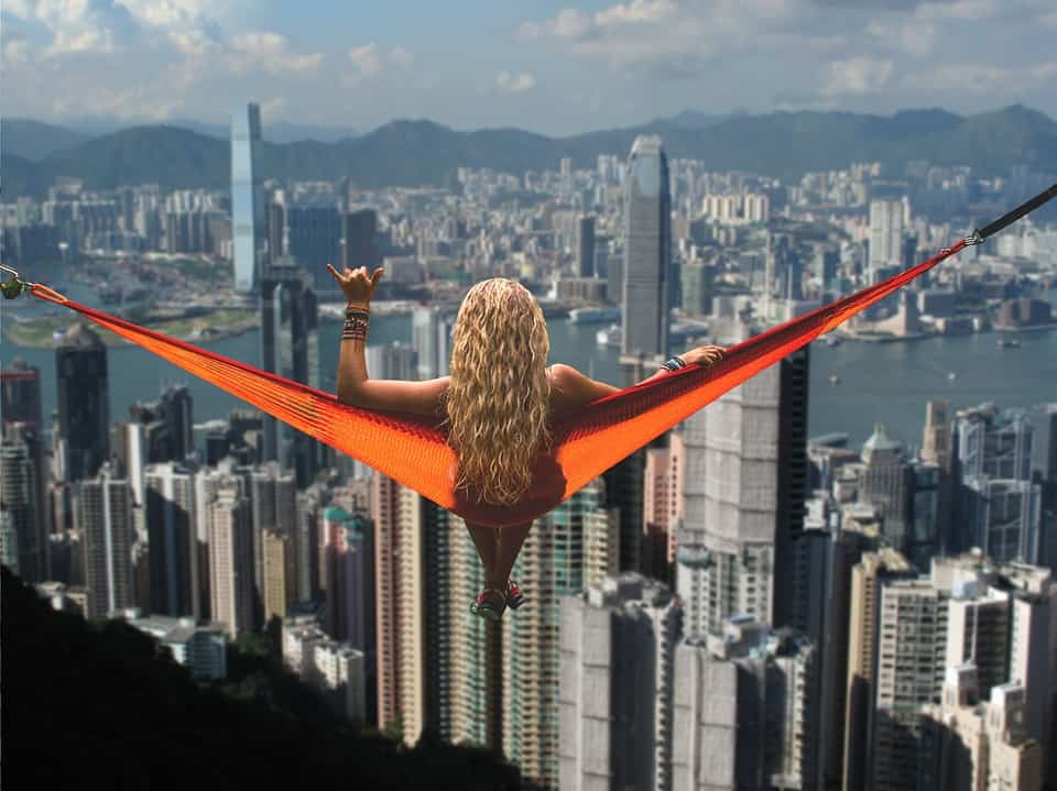 24 Hours In Hong Kong: What To Do Between Two Flights