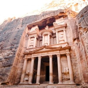 Adventuring Jordan: 7 Tips for Successful Work and Travel