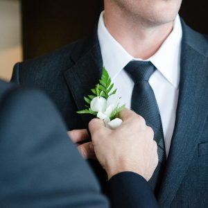A Guy's Guide To Acing Your Best Man's Duties