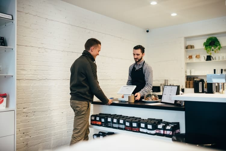 loyalty program for coffee shops