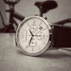 Why should you always opt-in for a good quality branded watch?