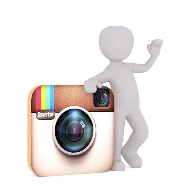 Instagram 3d