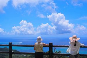 Four Seasons Guide to Okinawa