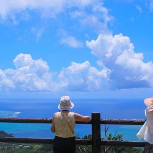 Four Seasons Guide to Okinawa
