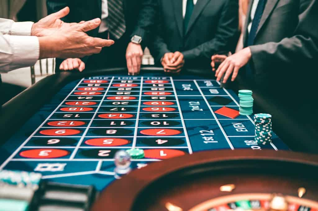Why Are Online Casinos Growing In Popularity?