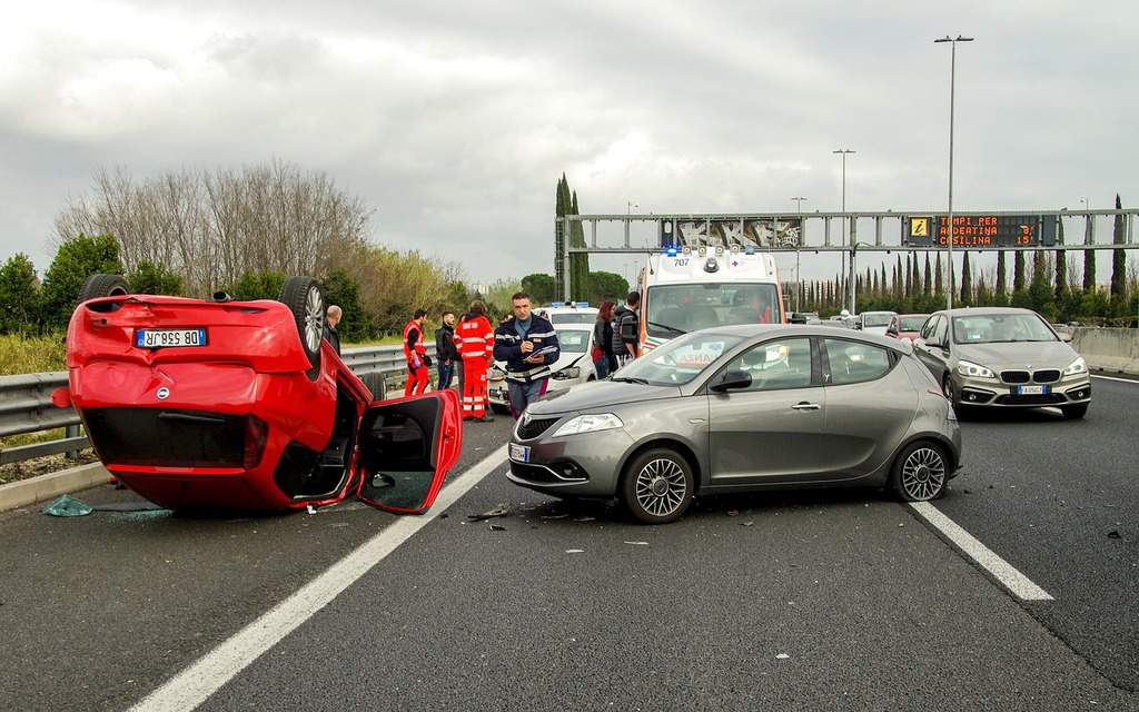 The Most Common Injuries after a Car Accident – Who to visit?