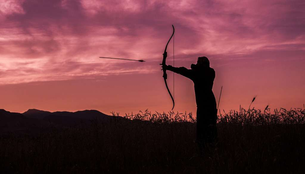 5 Common Archery Mistakes And How To Correct Them