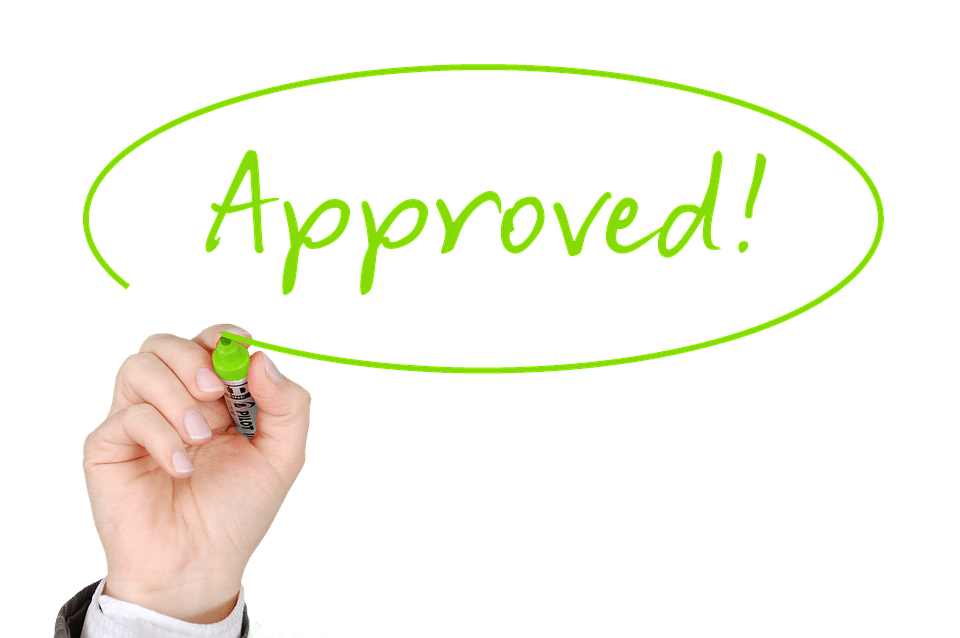 How Guaranteed Approval Bad Credit Loans Works