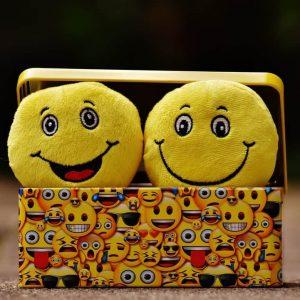 5 Popular Emojis in Everyday Conversation
