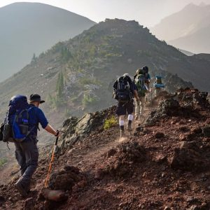 Top 10 Essential Backpacking Tips for Hiking in 2020