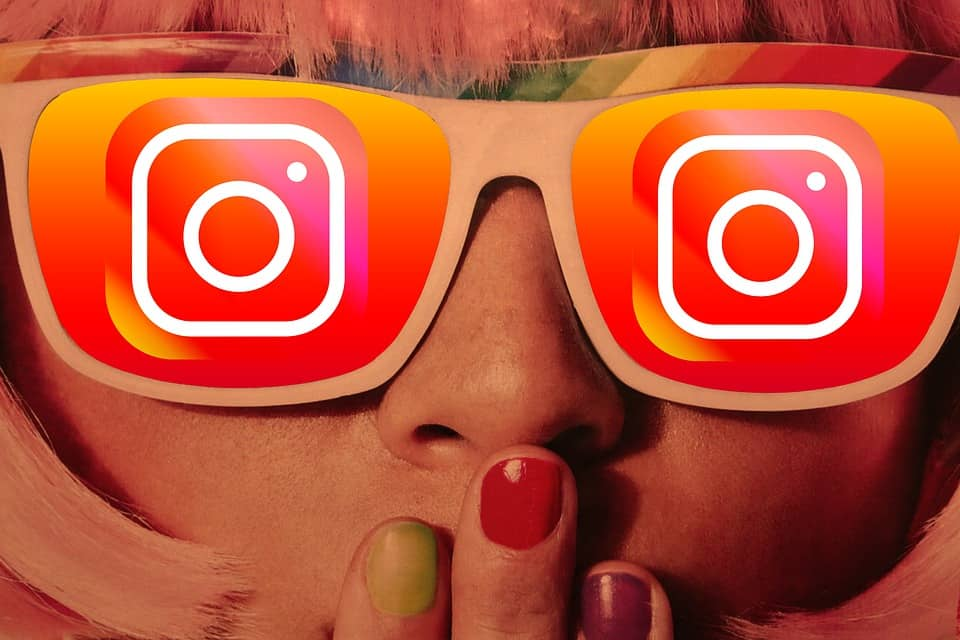 Getting Traffic For Your Startup Fashion Site Through Instagram