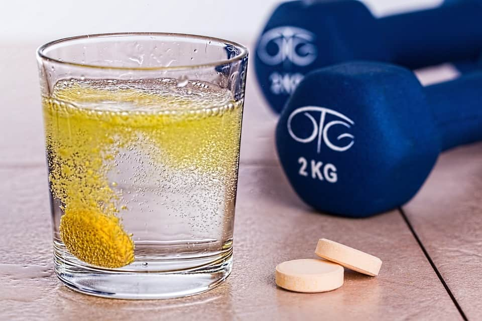 Best Keto Supplements for Bodybuilders