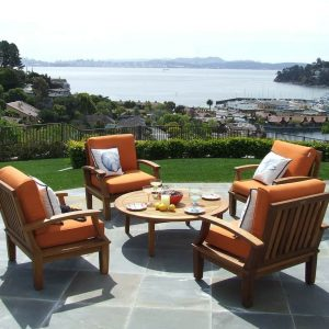 Outdoor Living Offers Multiple Options to Live Life to its Fullest