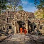 Travelling Cambodia Holidays