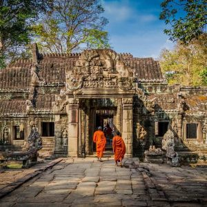 Traits and Etiquettes To Know For Travelling Cambodia Holidays