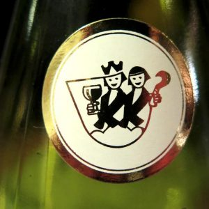 Top 7 Rarest Wine Logos You would ever come across