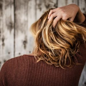 Why the hair is falling out: 7 main reasons