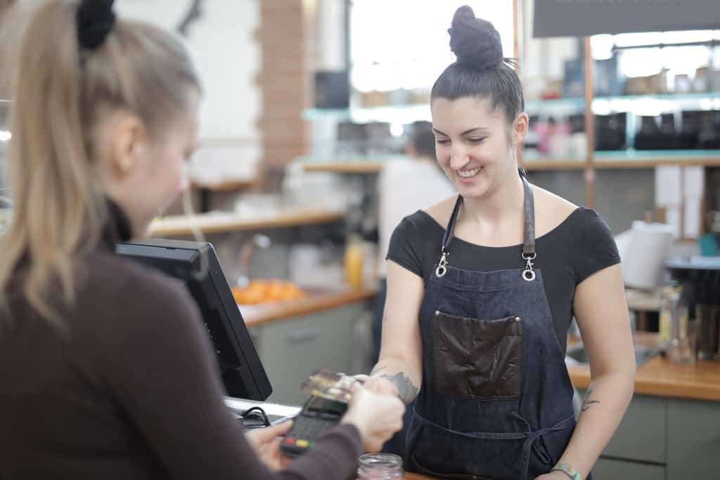 How Customer Service Can Increase Sales