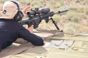 Choosing the Best Scope for AR 15 under $100 – Any Good Options?