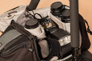 Best Waterproof Camera Backpacks —Top 5