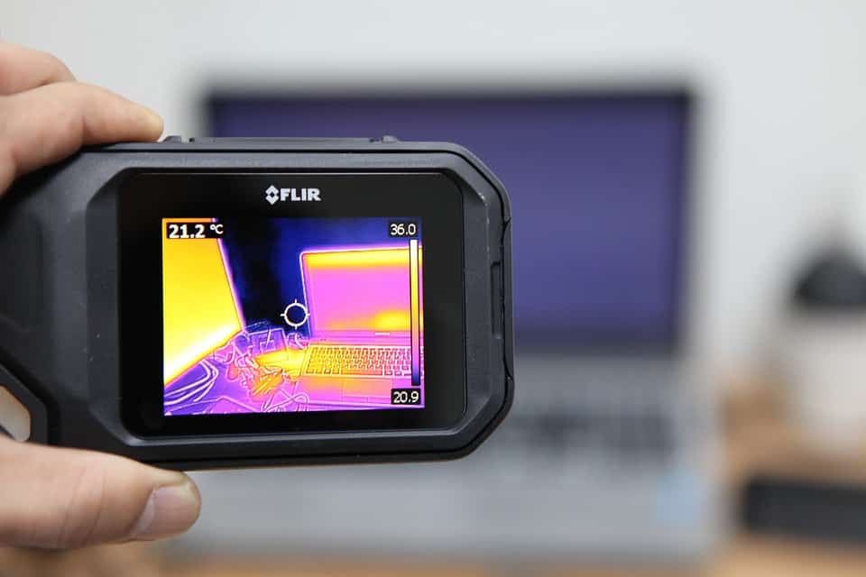 Guide To Choosing The Best Thermal Imaging Cameras