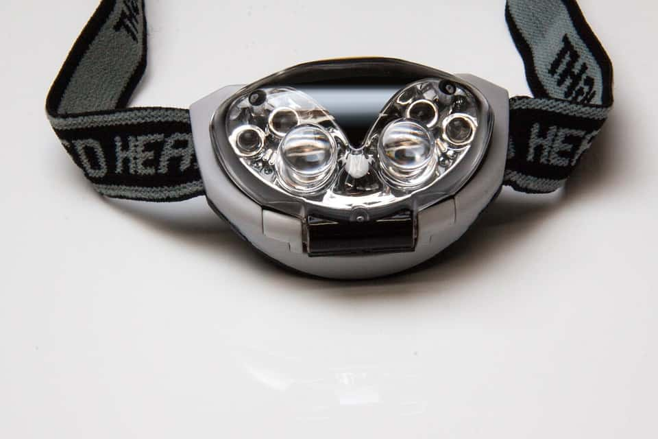 Headlamp Battle: Black Diamond Spot and Spot325 vs. Storm