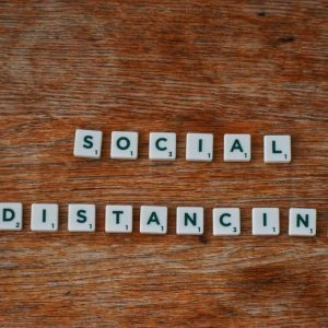 Things To Do While Still Social Distancing