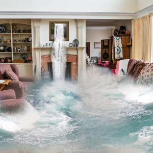 All You Need To Know About Water Damage Restoration