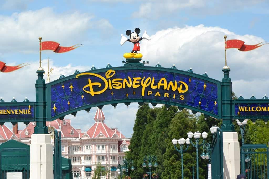 How to tackle Disneyland Paris like a boss