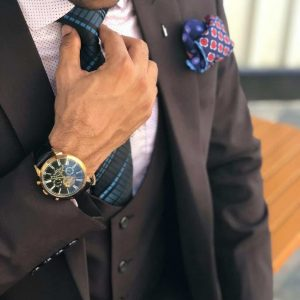 6 Must-Have Accessories for Men