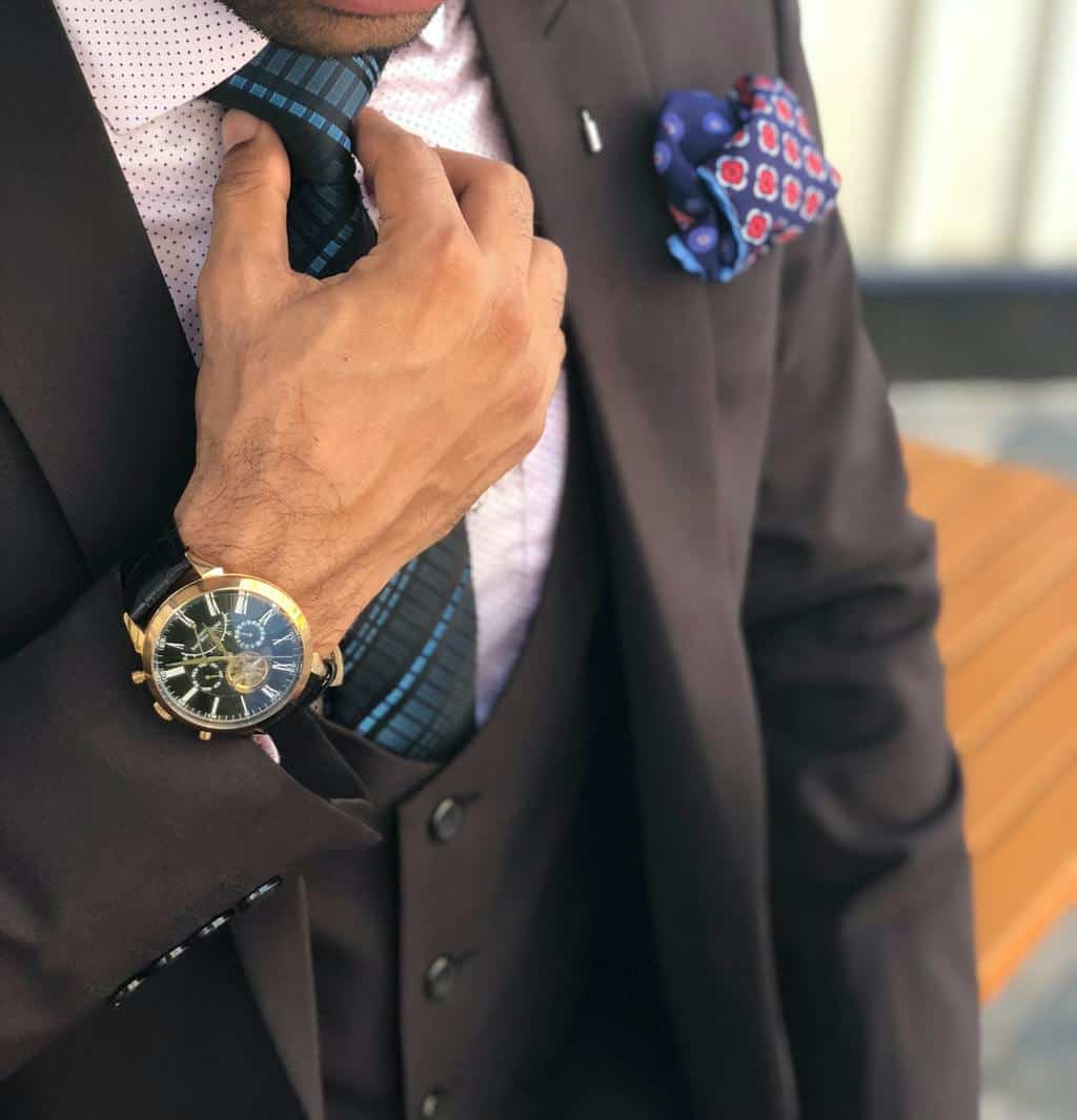 You are currently viewing 6 Must-Have Accessories for Men