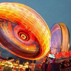 4 Family-Friendly Amusement Parks