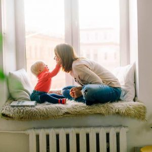How to find a trustworthy nanny for your baby