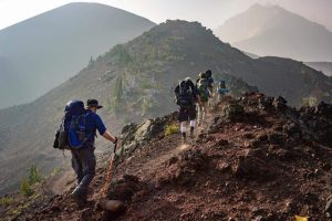 Top Five Walking Routes in Europe
